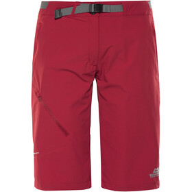 Mountain Equipment W's Comici Shorts Sangria
